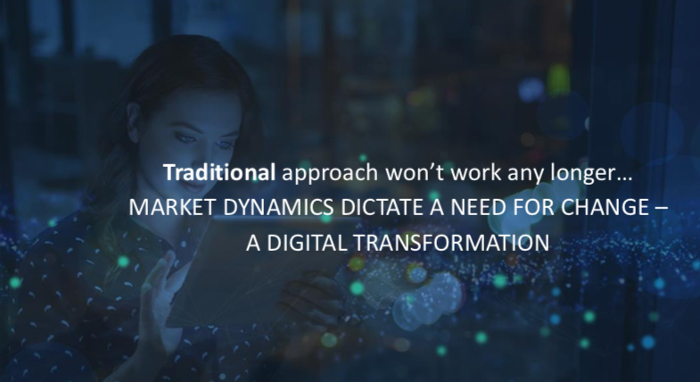Slide by AVEVA Digital Transformation