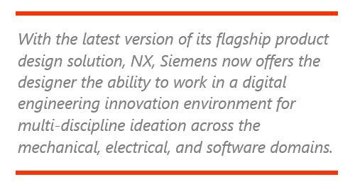 Siemens Product Design Solution, NX | ARC Advisory
