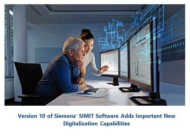 Digital Transformation Portfolio Version%2010%20of%20Siemens%E2%80%99%20SIMIT%20Software%20Adds%20Important%20New%20Digitalization%20Capabilities.JPG
