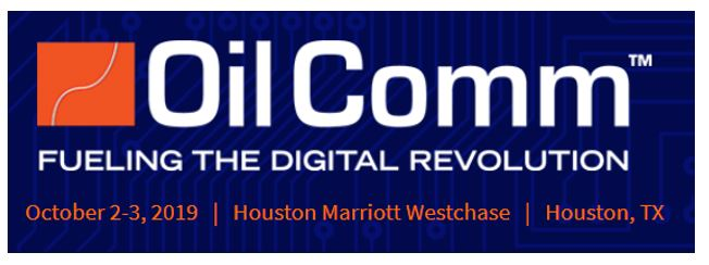 Upcoming OilComm Conference to Focus on Digital Technology