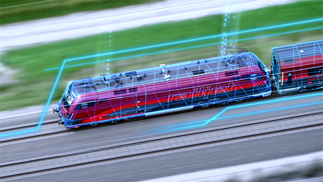 Digitization in the Railway industry