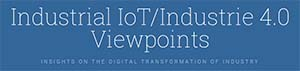IIoT/I4.0 Viewpoints
