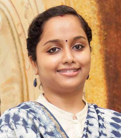Anju Ajaykumar | ARC Advisory ...