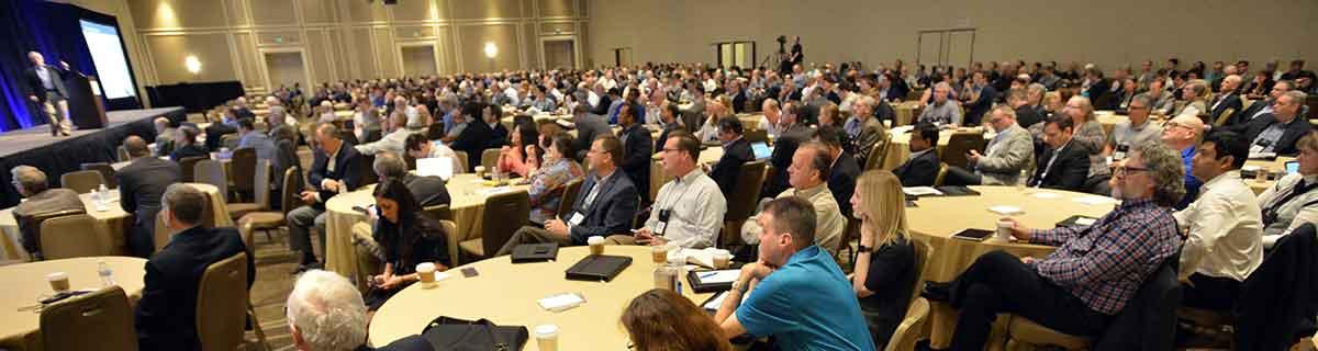Automation conferences 2019