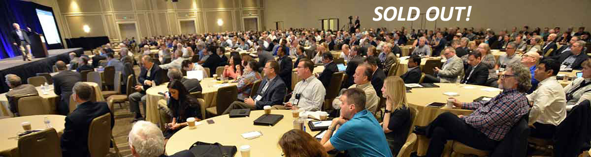 ARC Industry Forum Orlando 2018