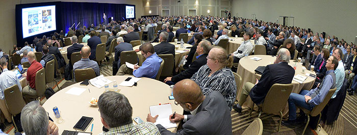 ARC Industry Forum Orlando 2019