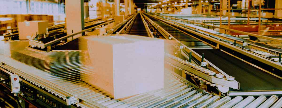 Package Handling Logistics lne