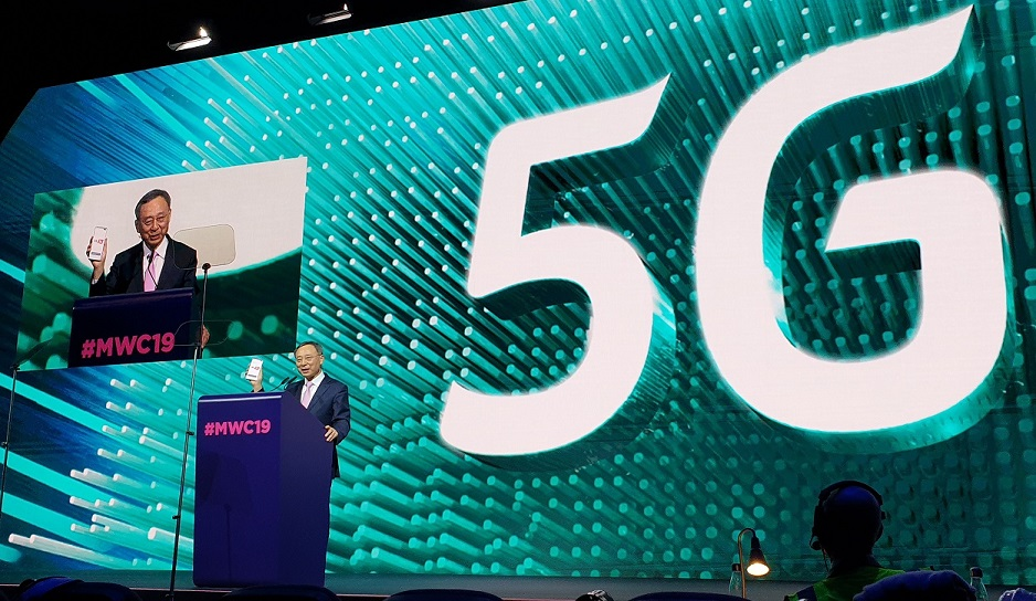 5G: Smartphones and Smart Factories