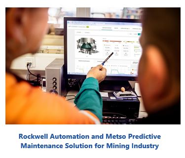 Rockwell Automation and Metso Predictive Maintenance Solution for Mining Industry crdtce5.JPG