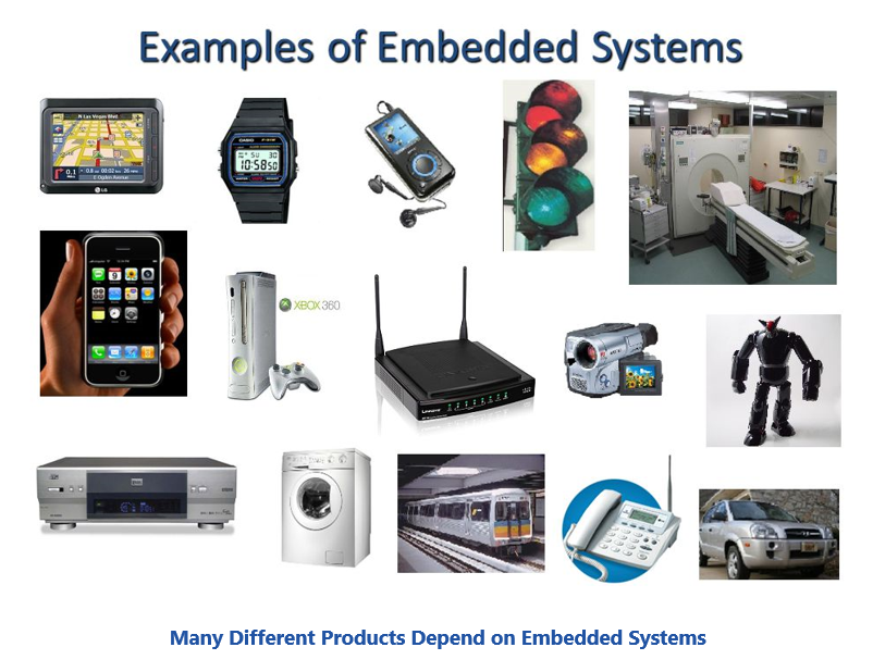 Embedded Systems Trends and Technologies   ARC Advisory