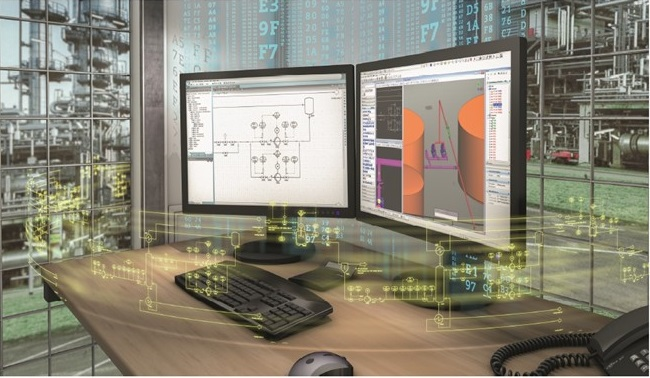 Bentley Systems and Siemens Showcase Strategic Alliance for